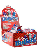Screaming O Bullets Waterproof Assorted Colors 20 Each...