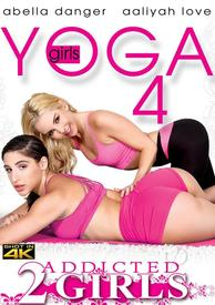 Yoga Girls 04