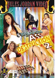 Weapons Of Ass Destruction 02 Rr